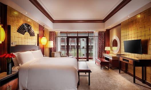 Ambassador Suite Room