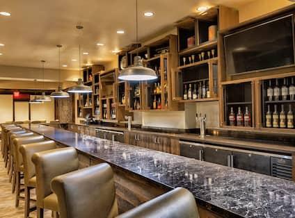 Hotel Restaurant Bar