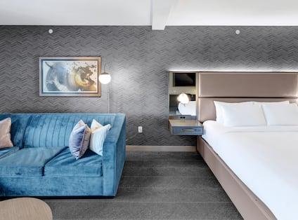 King Deco Suite