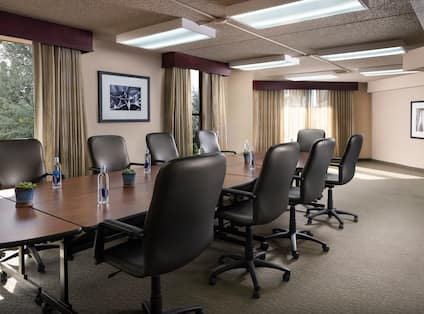 Vail Nogales and Willcox Boardroom