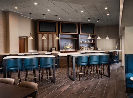 4 Elements Restaurant and Bar