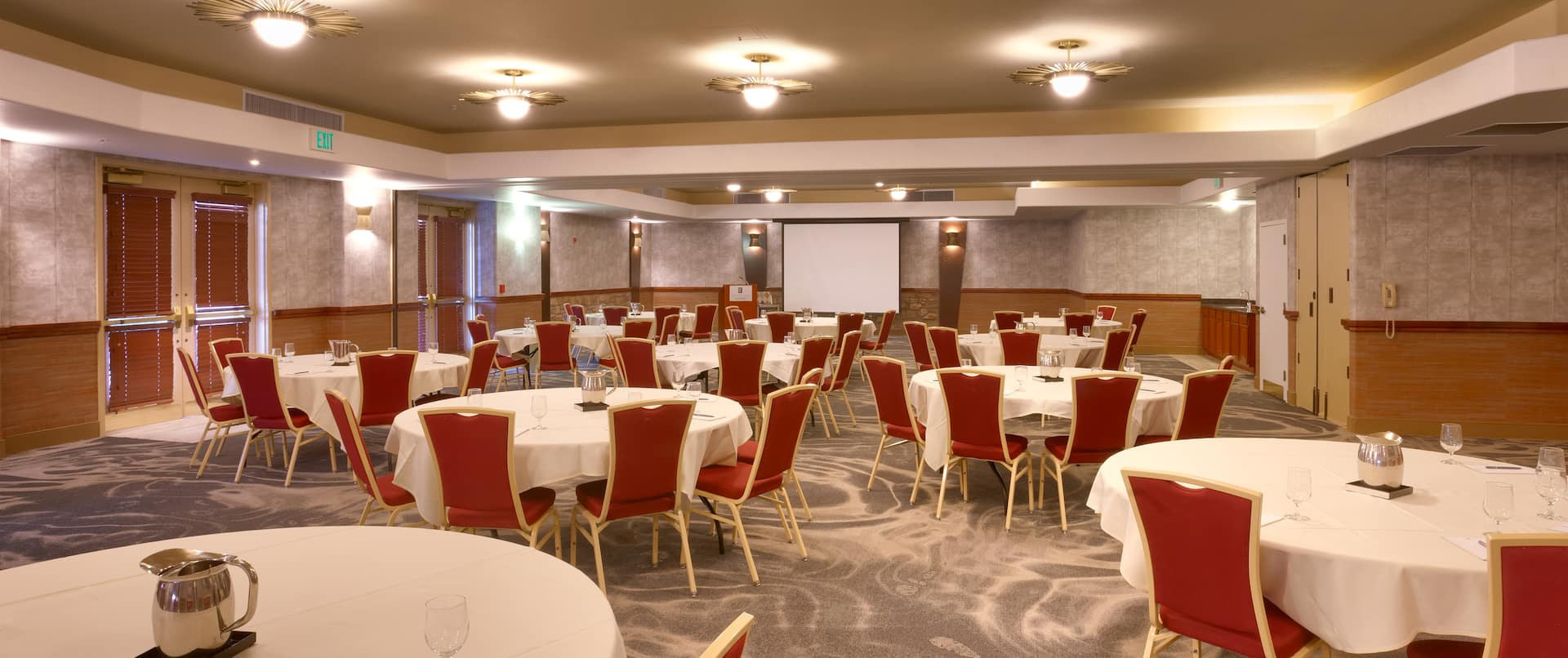 La Paloma Ballroom