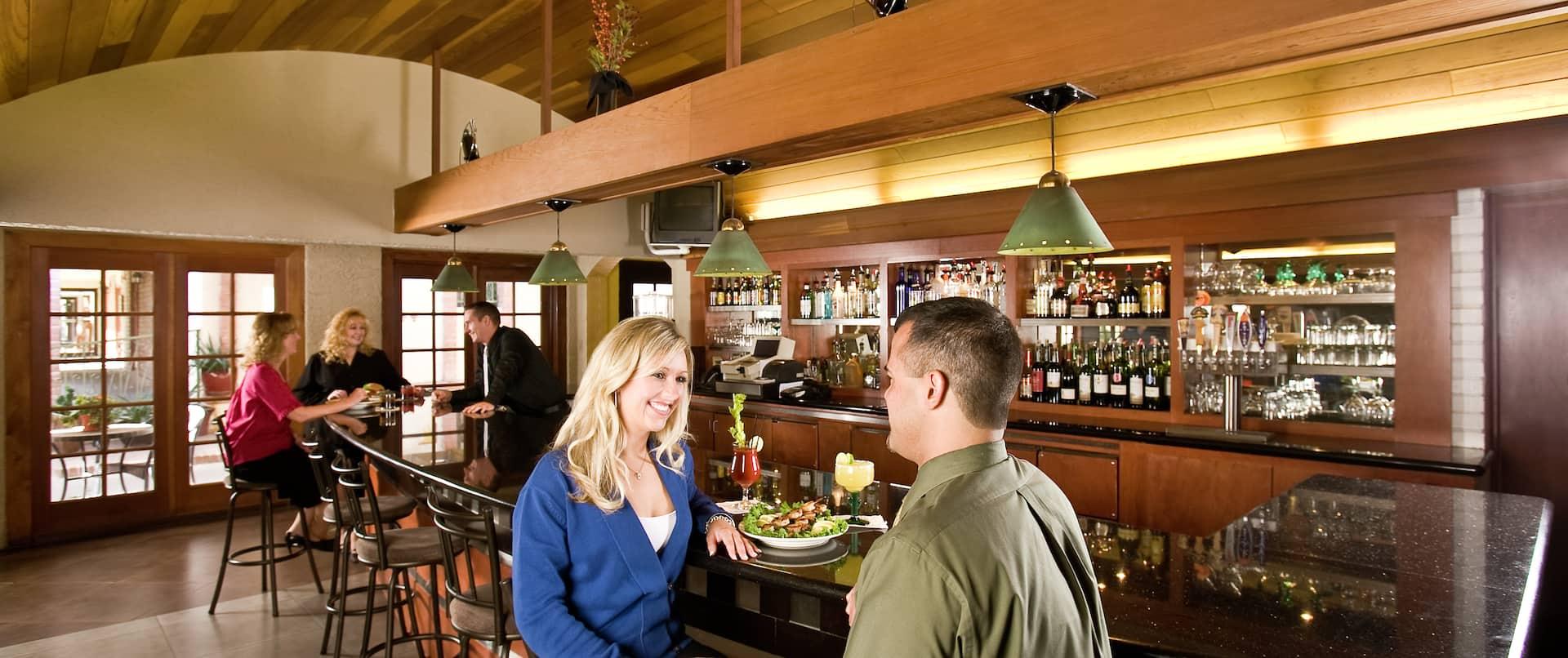 Finnegan's Restaurant and Lounge