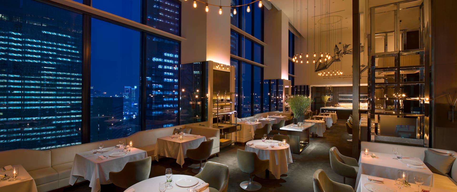 Collage Restaurant