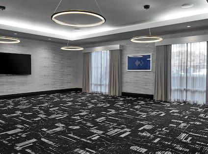 The Standard Meeting Room