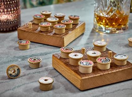 Bar Table Games
