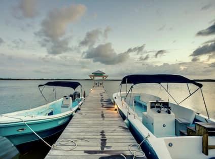 Resort Marina
