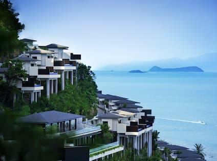 Exterior Shore View