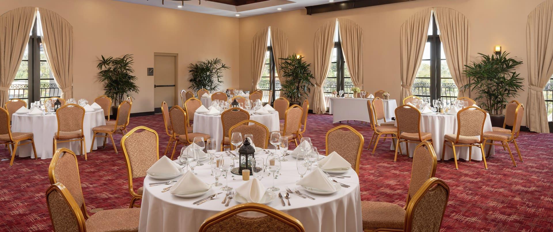 Anastasia Ballroom