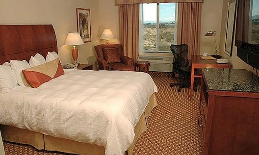 Jr King Suites