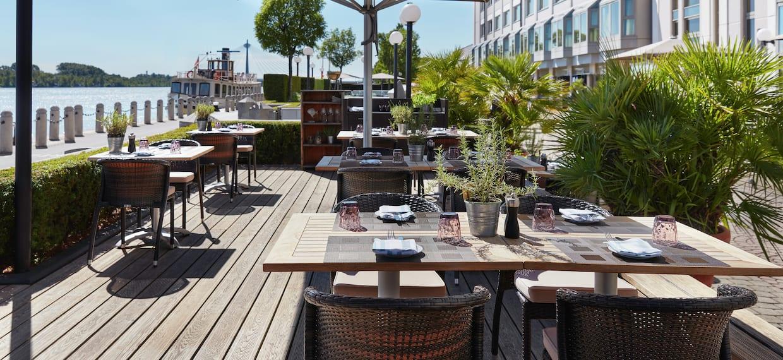 Waterfront Kitchen Restaurant