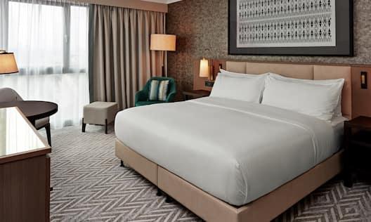 King Guest Room Premium