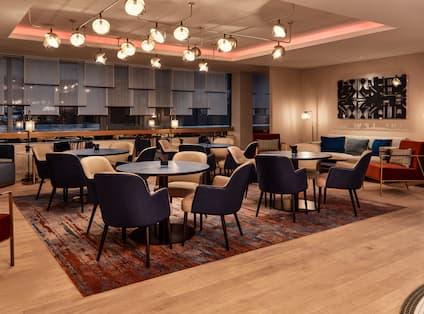 Executive Lounge Tables