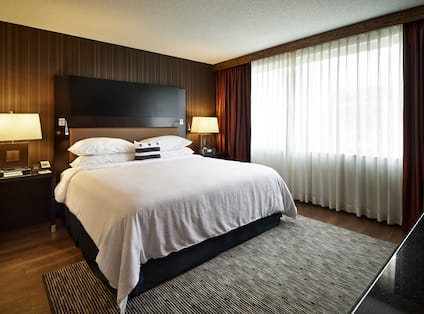 Premium Suites King Bed