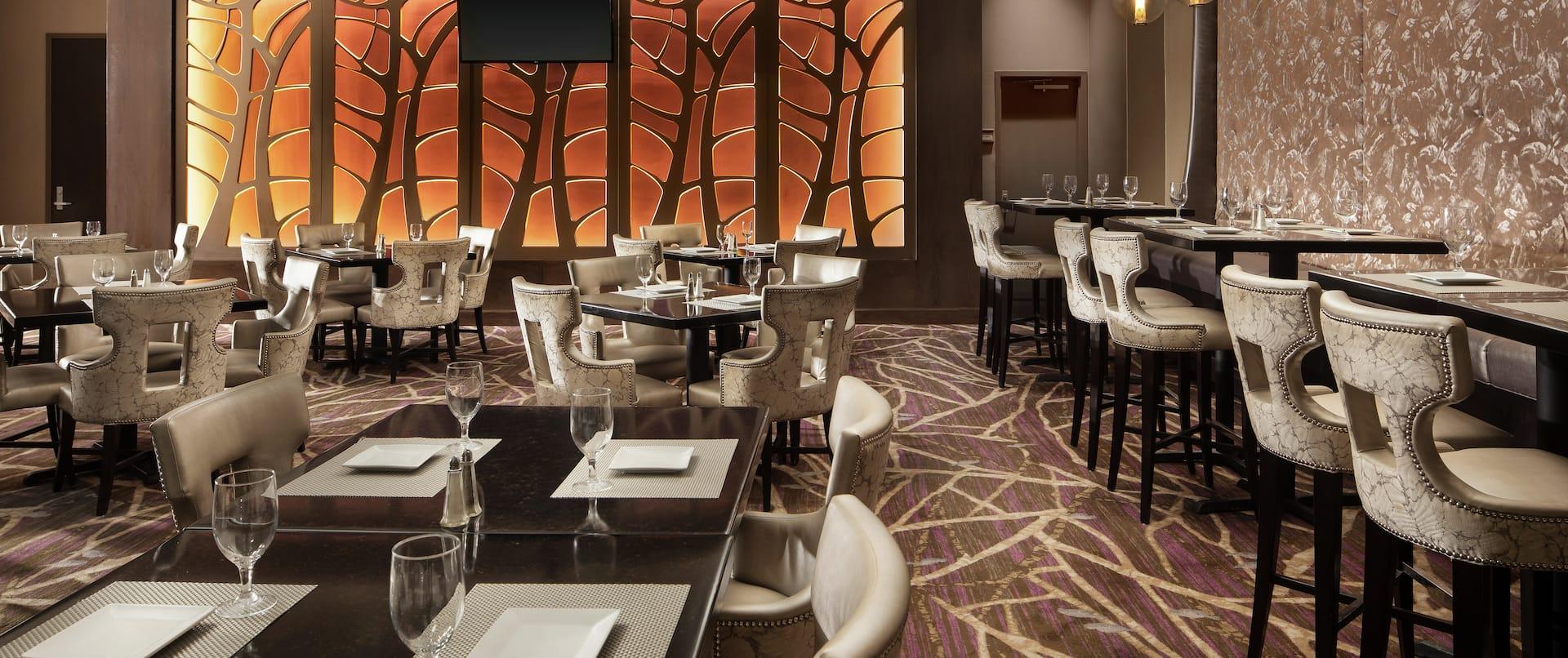 Tap Twelve Restaurant