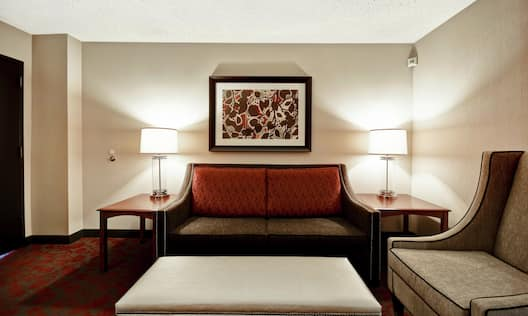Guestroom Seating