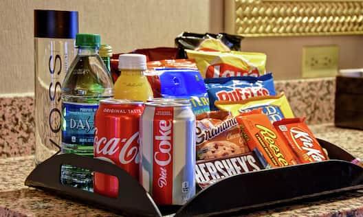 Premium Snack Tray