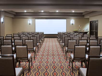 Remington Meeting and Event Room