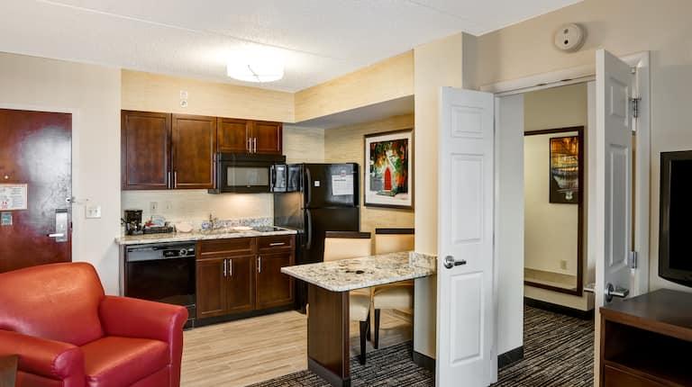 Homewood Suites Washington DC Extended