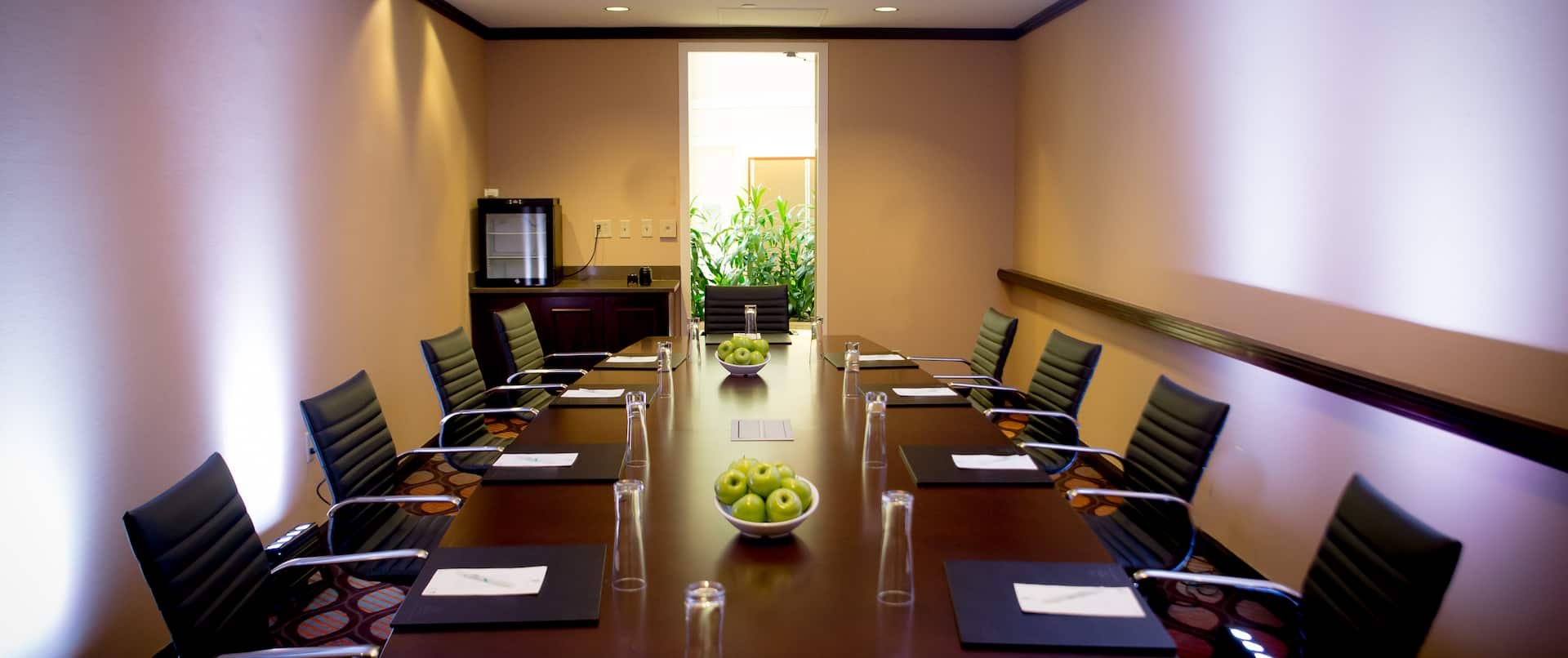 Carlyle Boardroom