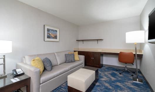 Executive Suite Sofa