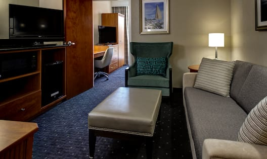 Suite Living Space