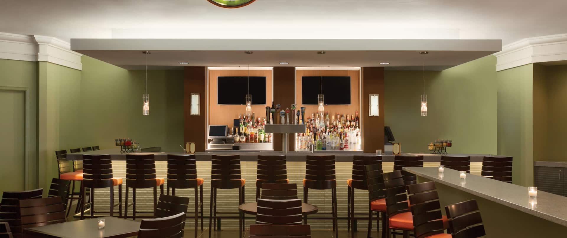 Nickelbys Lounge and Bar