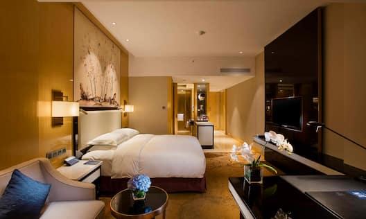 Hilton Guestroom King