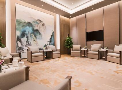 VIP Reception Room Seating