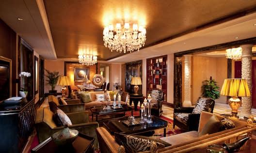 2 Bedroom Presidential Suite