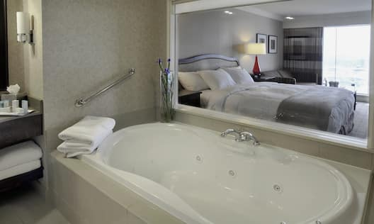 Two Bedroom Suite Whirlpool