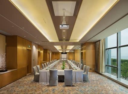 Riyuan Xingyuan Yueyuan Function Room