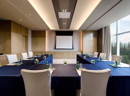 Heng'an Meeting Room