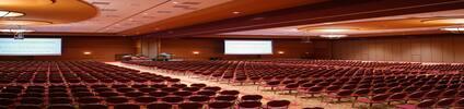 Grand Ballroom - Theater Set Up