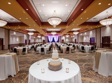 Pinnacle Ballroom