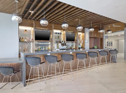 Gallery Lounge and Bar