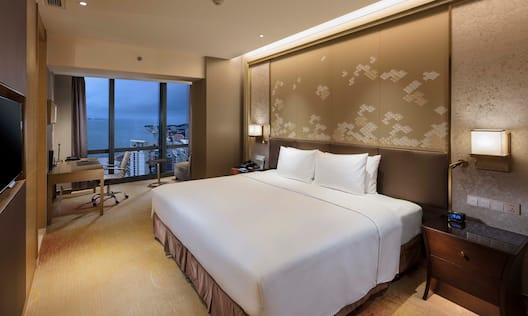 King Guestroom with Sea View