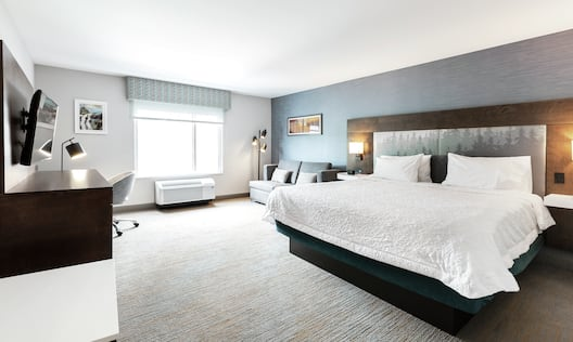 King Room View