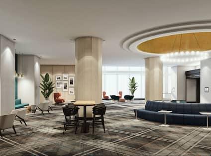 Foyer Grande Place