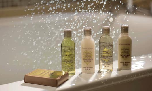 Crabtree and Evelyn Guest Bathroom Amenities,  45ml
