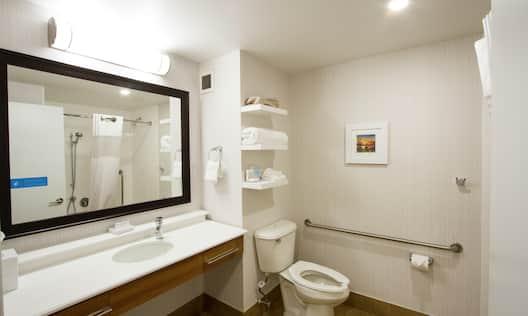 Accessible Washroom