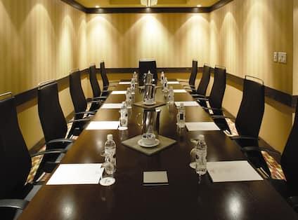 On-Site Executive Boardroom