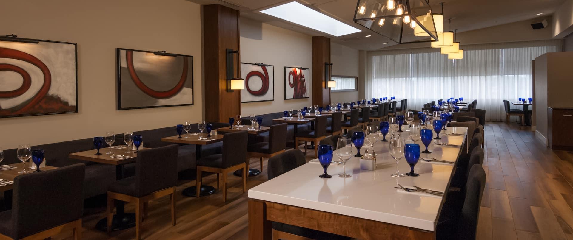 Blake's Restaurant