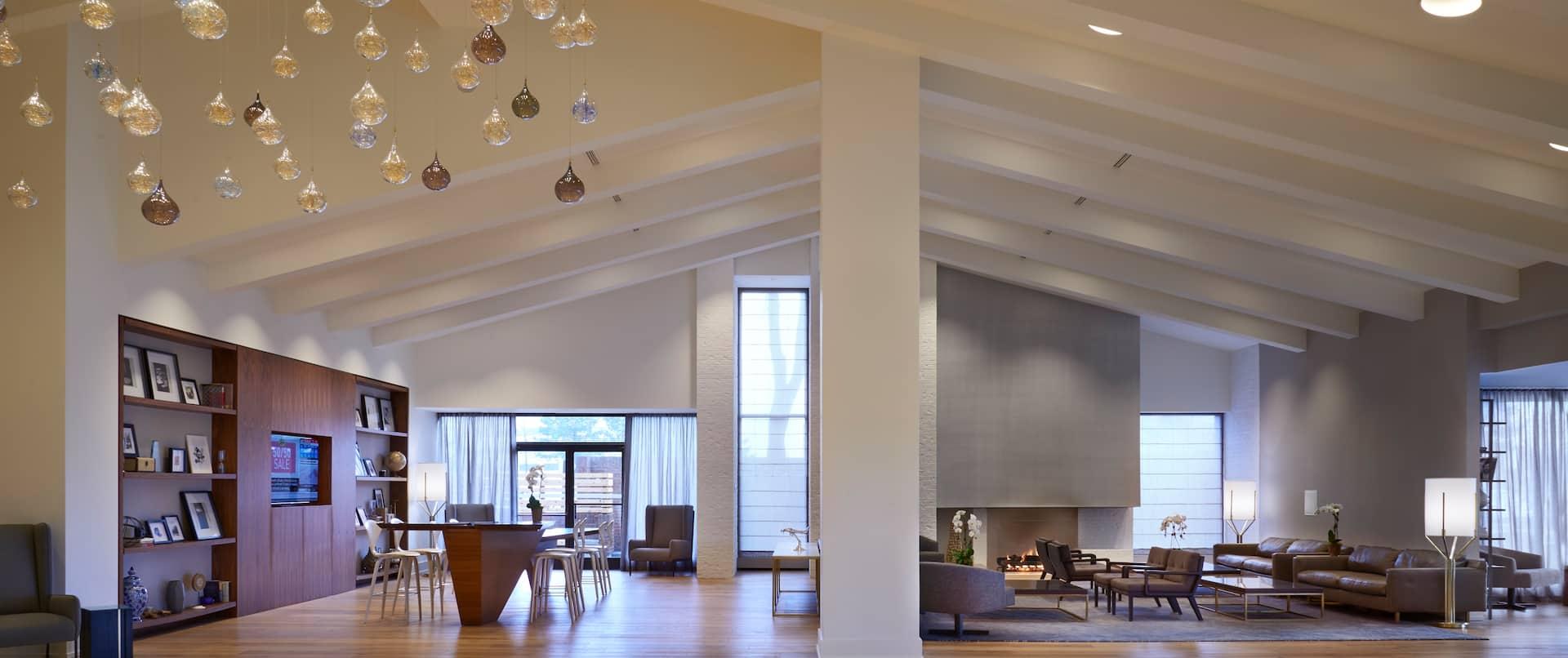 Luis Corner and Lounge