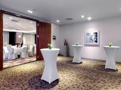 DoubleTree by Hilton Hotel Zagreb, Croatia - Pre-Function Area