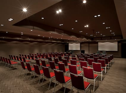 Remarkables Meeting Room