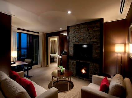 Wakatipu Suite