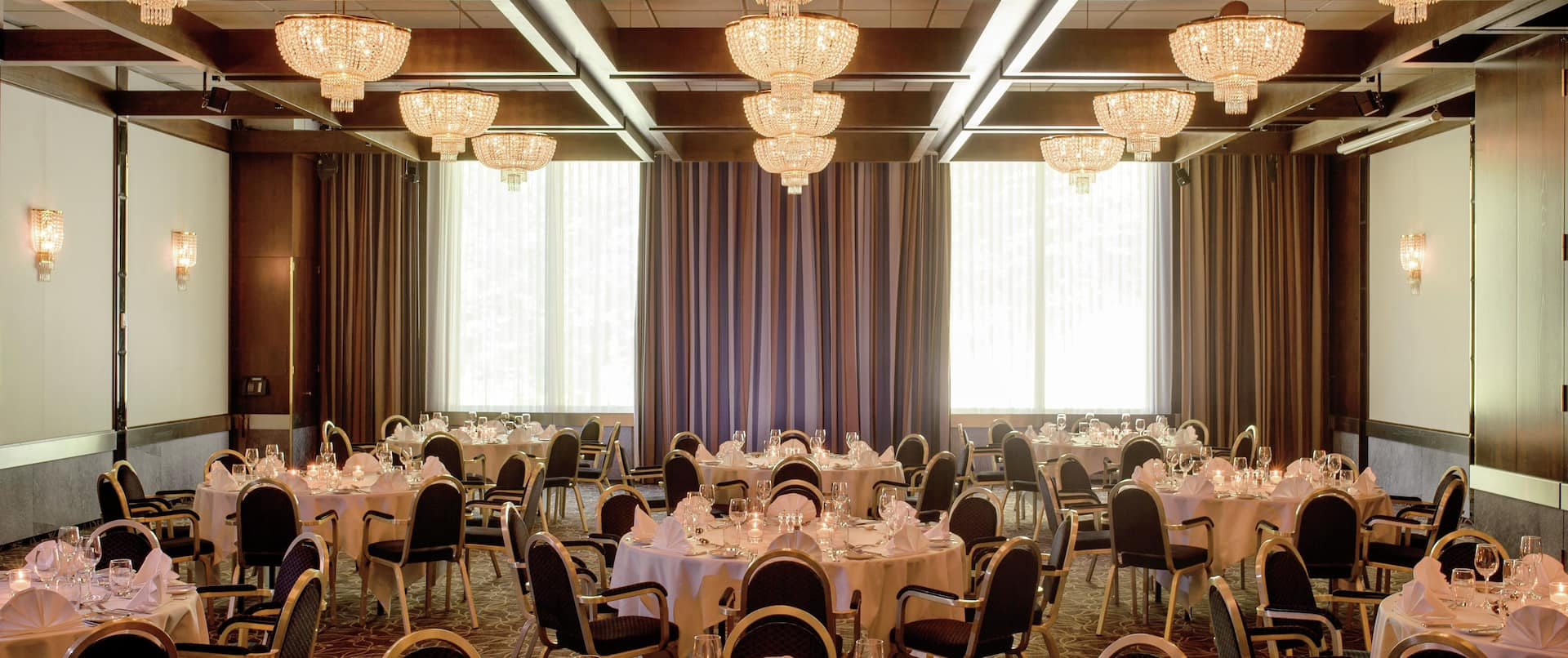 Banquet Room La Place