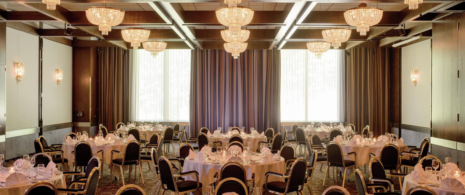 Banquet Room La Place