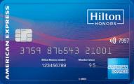 Hilton Honors Amex Surpass® Card